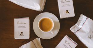 CAFÉ & MACARON PAUL BOCUSE