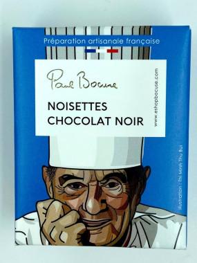 NOISETTES CHOCOLAT NOIR BOCUSE