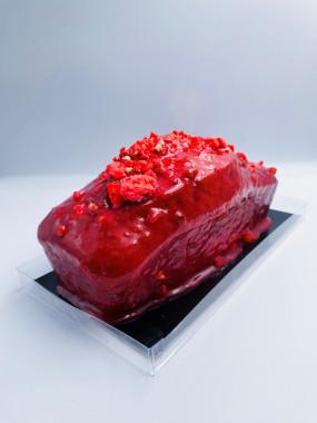 CAKE PRALINE