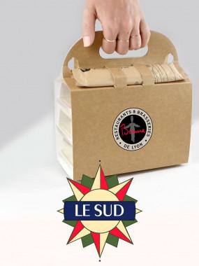 Esprit Brasserie - Coffret Le Sud Bocuse