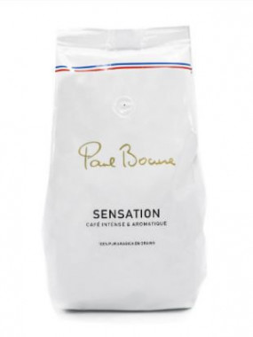CAFE PAUL BOCUSE - SENSATION - Grains 500g