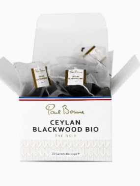 THE PAUL BOCUSE - THE NOIR CEYLAN BLACKWOOD BIO