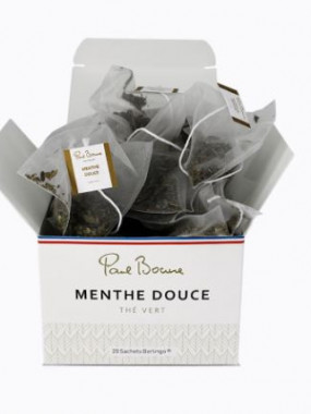 THE PAUL BOCUSE - THE VERT - MENTHE DOUCE