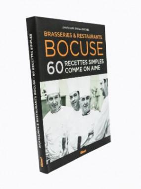 PAUL BOCUSE - LIVRE BOCUSE